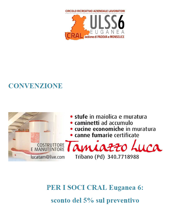 Tamiazzo Luca Cral 6